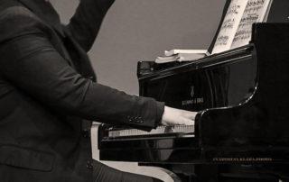 Klavierlehrer in Düsseldorf Marco Grilli