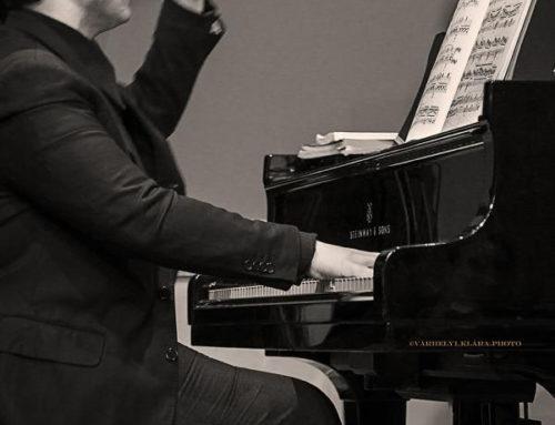 , Hallo Welt!, Marco Grilli -Klavierlehrer, Marco Grilli -Klavierlehrer